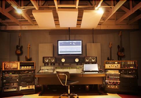 Kumaş Kaplı Panel Stüdyo Uygulaması