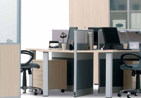 Masa Seperatörü Ofis Uygulaması