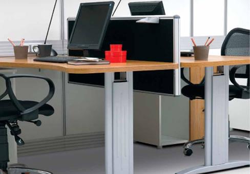 Ofis Masa Seperasyon Uygulaması