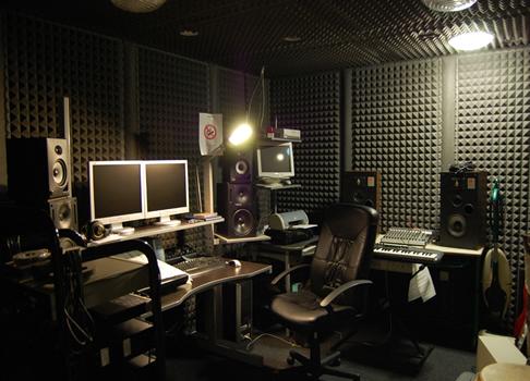 Dublaj Odası Ses Yalıtımı