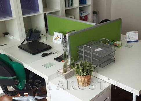 Ofis Masa Seperatörü Uygulaması