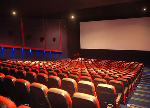 Sinema Salonu Akustik Panel Uygulaması