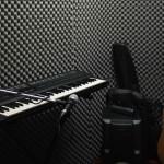 Müzik Odası Yumurta Sünger Uygulaması