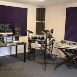 Stüdyo Basstrap Sünger Uygulaması