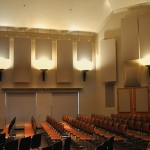Akustik Kumaş Panel